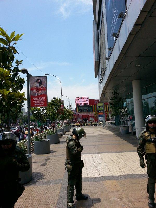 Mall Plaza Alameda 3
